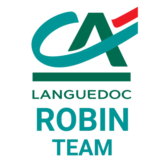 CA - ROBIN TEAM