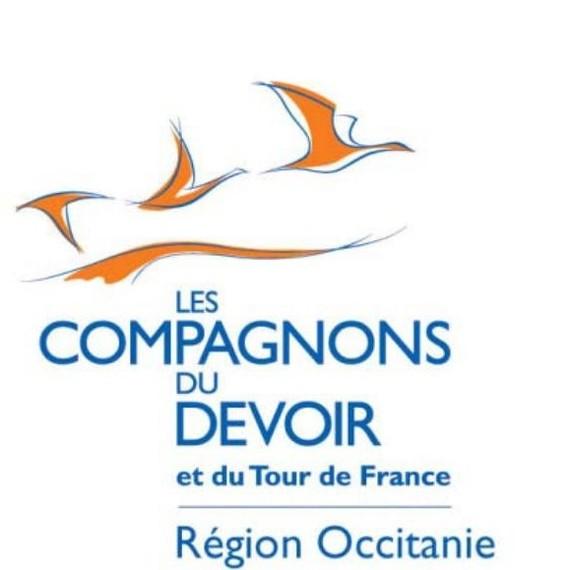 Les Compagnons du Devoir et du Tour de France Région Occitanie