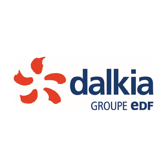 Team DALKIA
