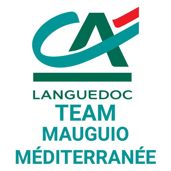 CA - TEAM MAUGUIO MÉDITERRANÉE
