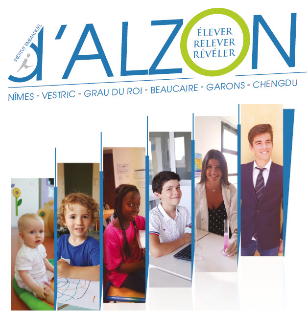 Institut d'Alzon