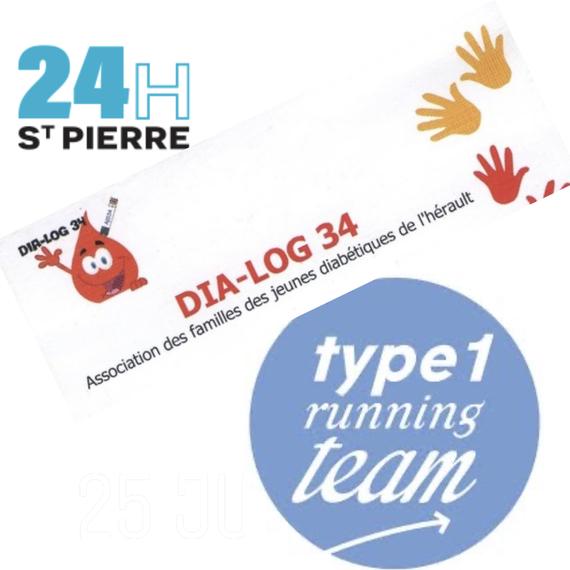 Dialog'34 & Type 1 Running Team