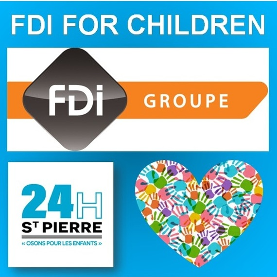 FDI FOR CHILDREN