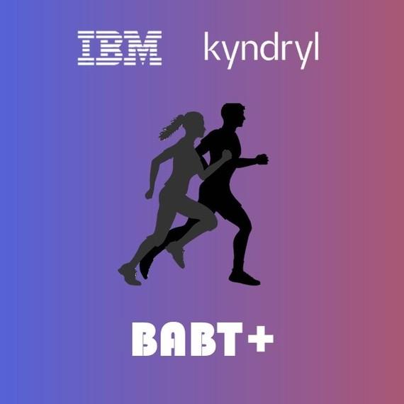 IBM Kyndryl BABT+