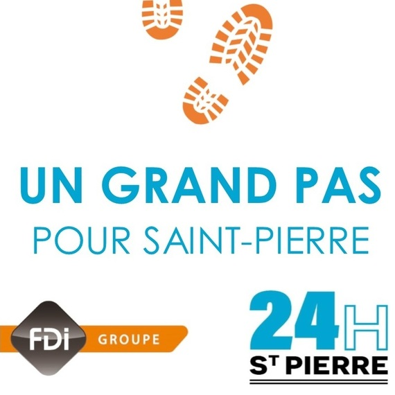 Un Grand Pas pour Saint-Pierre