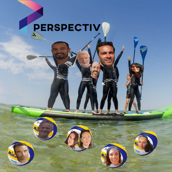 PERSPEC' TEAM AND CO